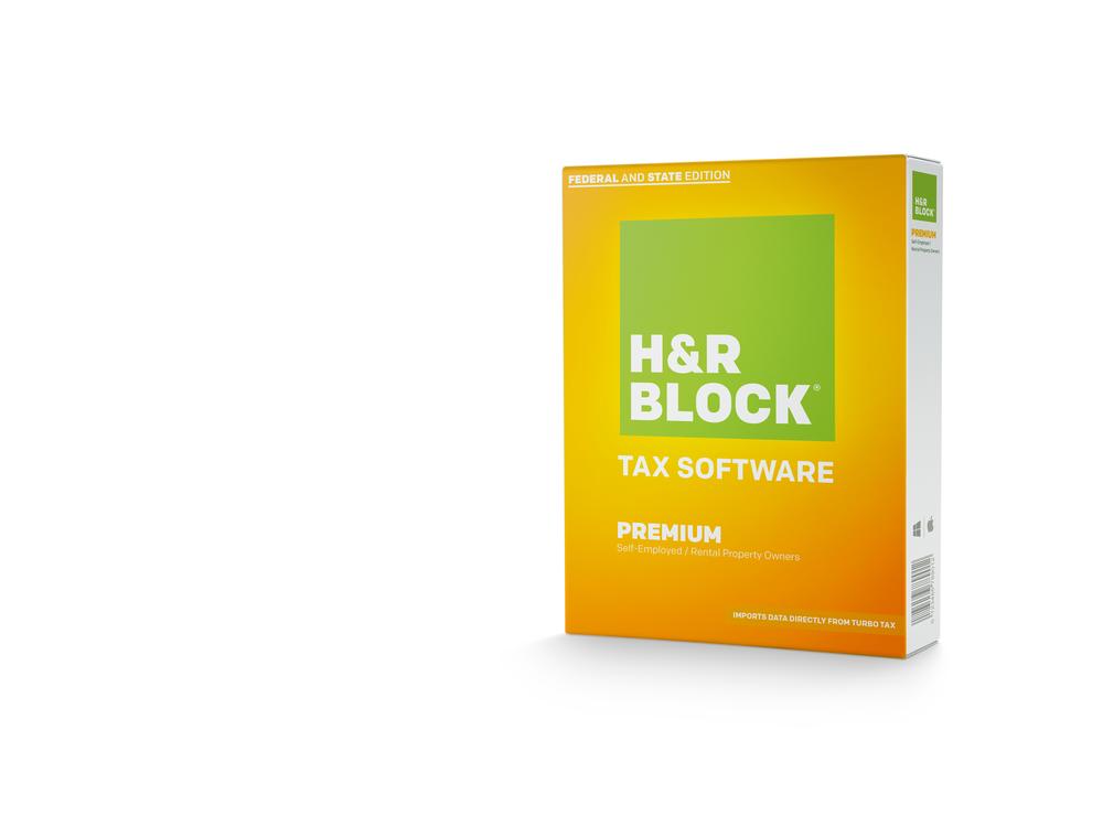 H R Block Jonnirod