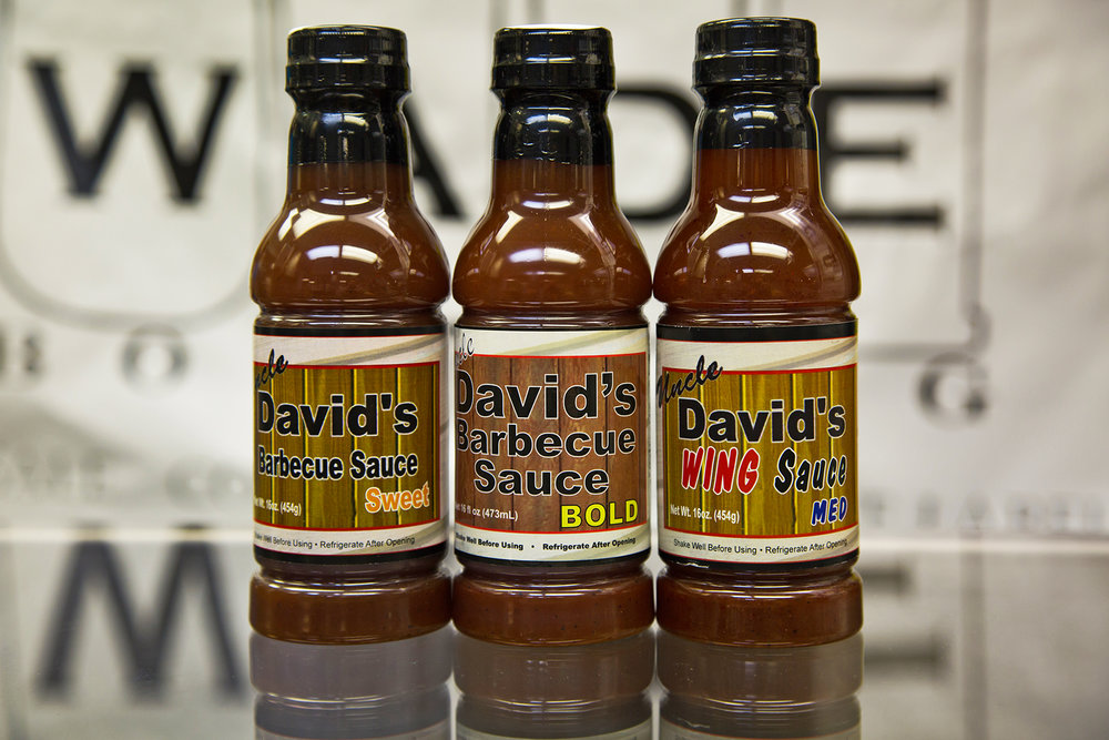 David's Barbecue Sauce