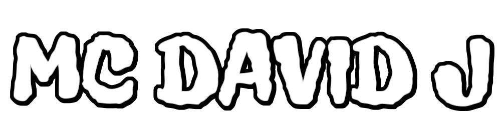 MC David J | Official Site