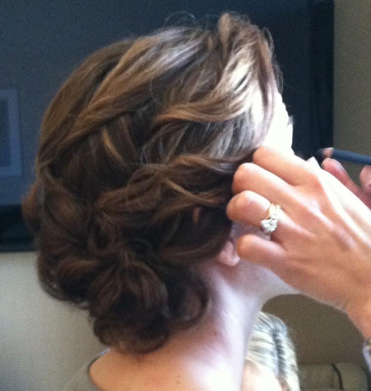 hair by Nancy