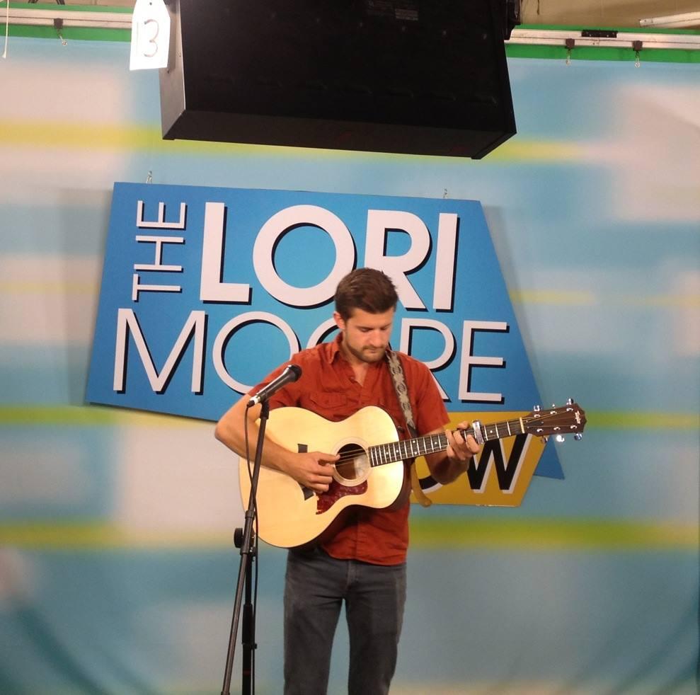 Will @ Lori Moore