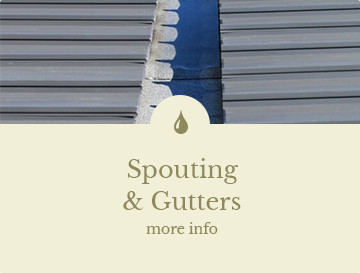Spouting and Gutters