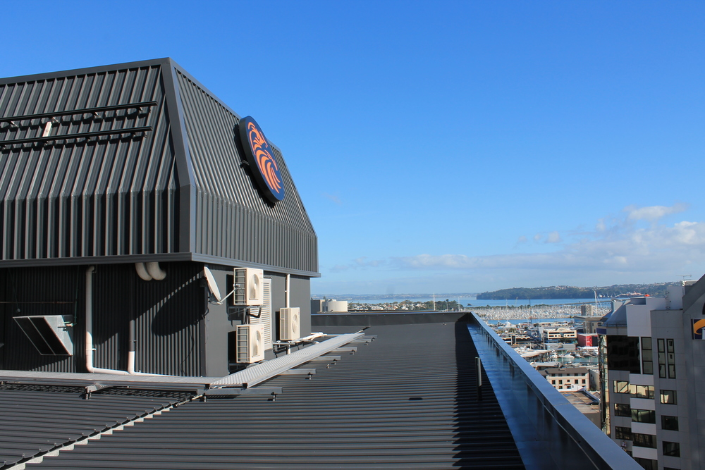 Commercial Re Roofing   0800 938349     Contact US