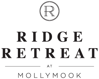 Ridge Retreat at Mollymook