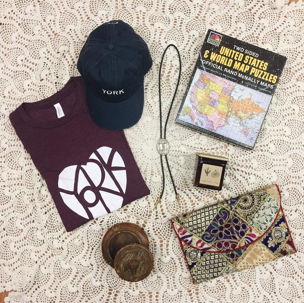 gifts $25 & under