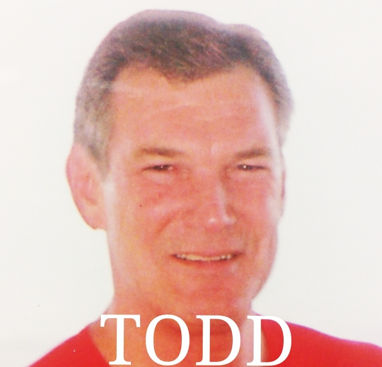 We've shared Todd's story as well as photos to help you get to know who this amazing man was.