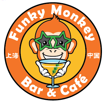 Funky Monkey Bar & Cafe Shanghai