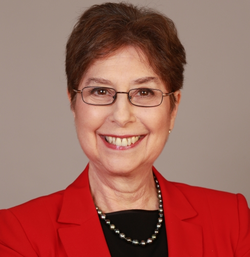 ILENE LANG , Former President and CEO  Catalyst