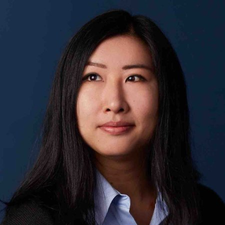 ANGIE CHANG , Founder Women 2.0 and  VP  Hackbright Academy