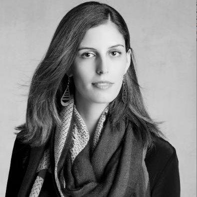 SORAYA DARABI , Co-founder & CEO Zady