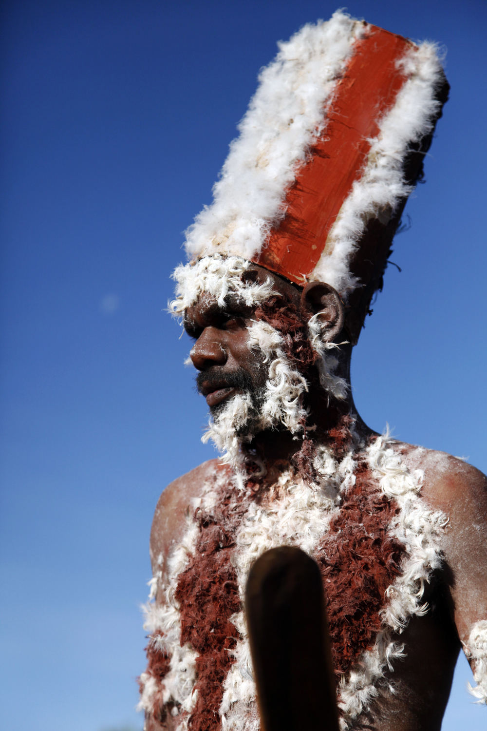 Desert Pea Media - Ampilatwatja NT Alyawarr Sessions emu dreaming ceremony traditional Indigenous Aboriginal central.jpg