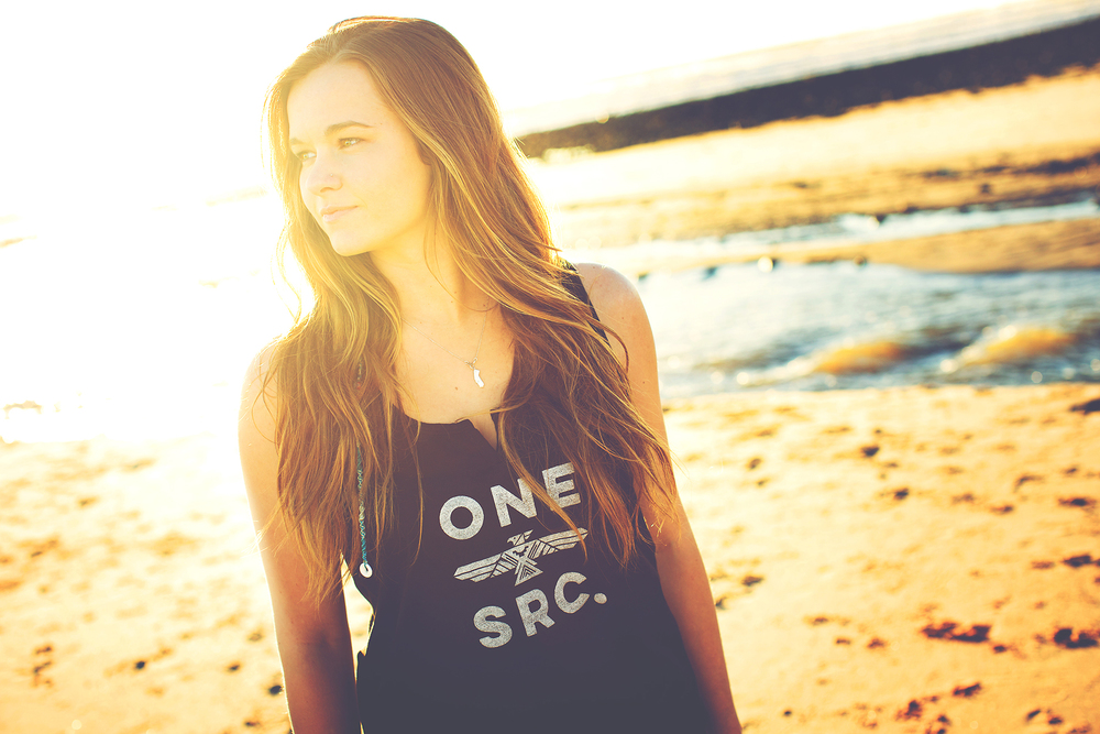 One Source Alternative Apparel Tank