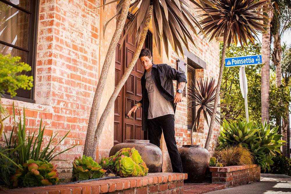 Santa Barbara Streets
