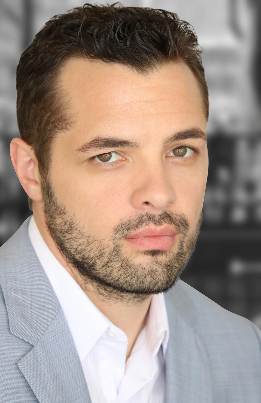 Anthony Gaudioso