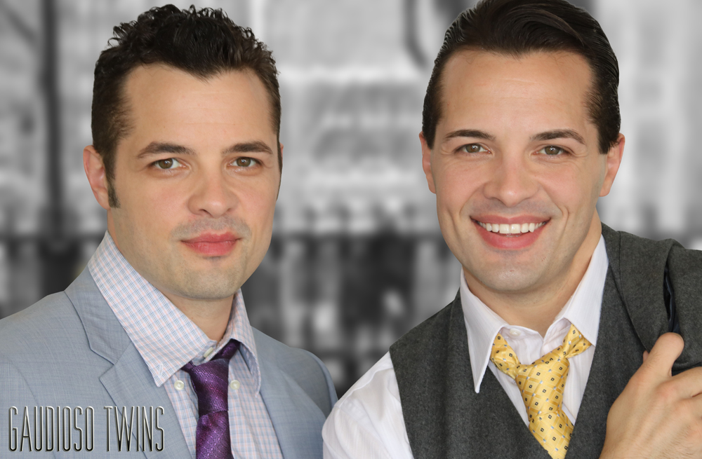 Gaudioso Twins