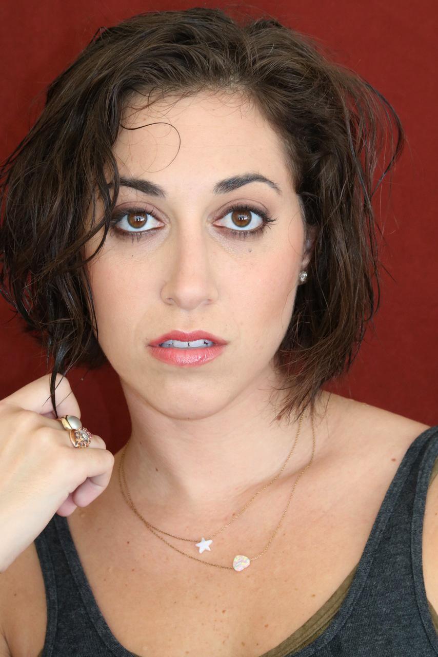 Megan Nager