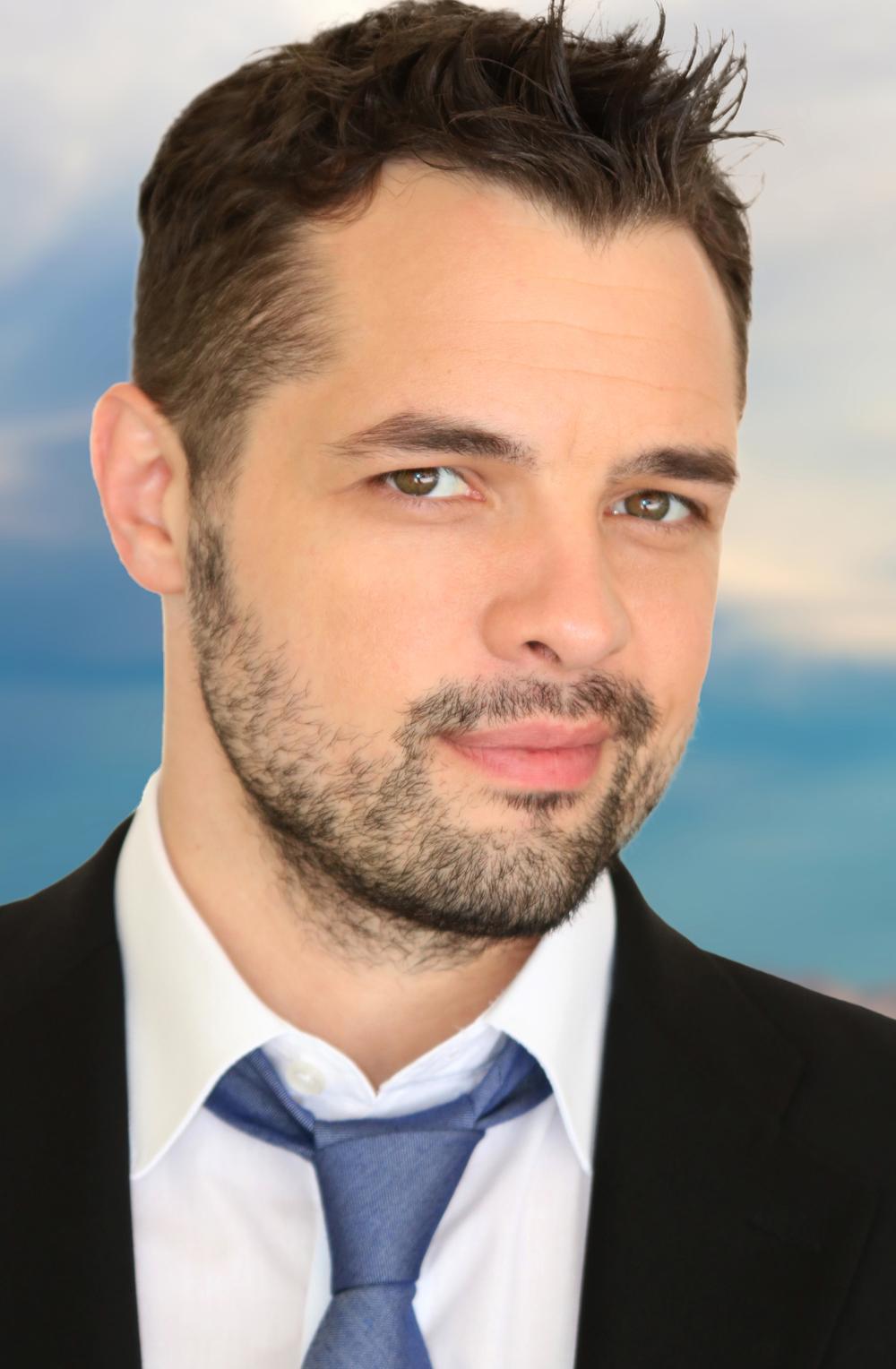 Anthony Guidioso