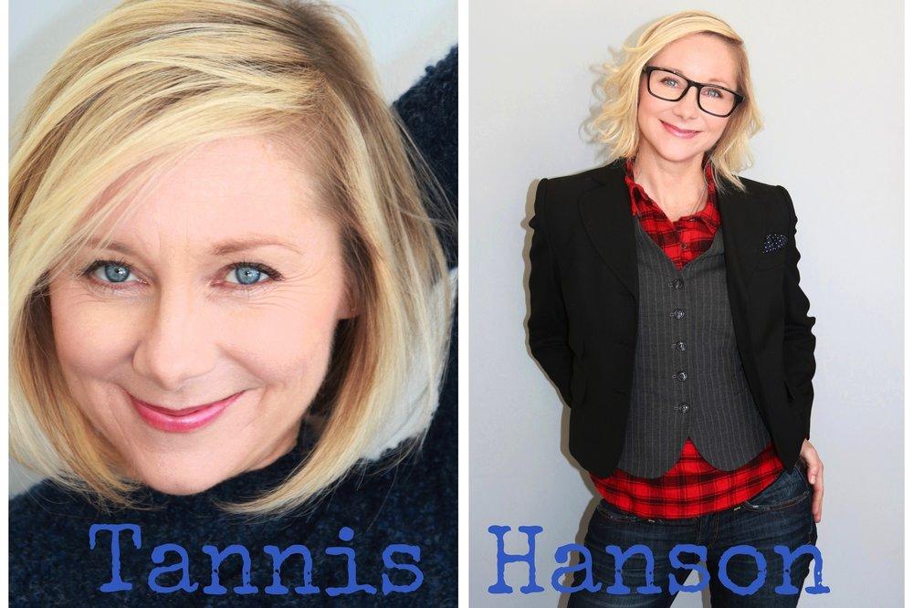 Tannis Hanson