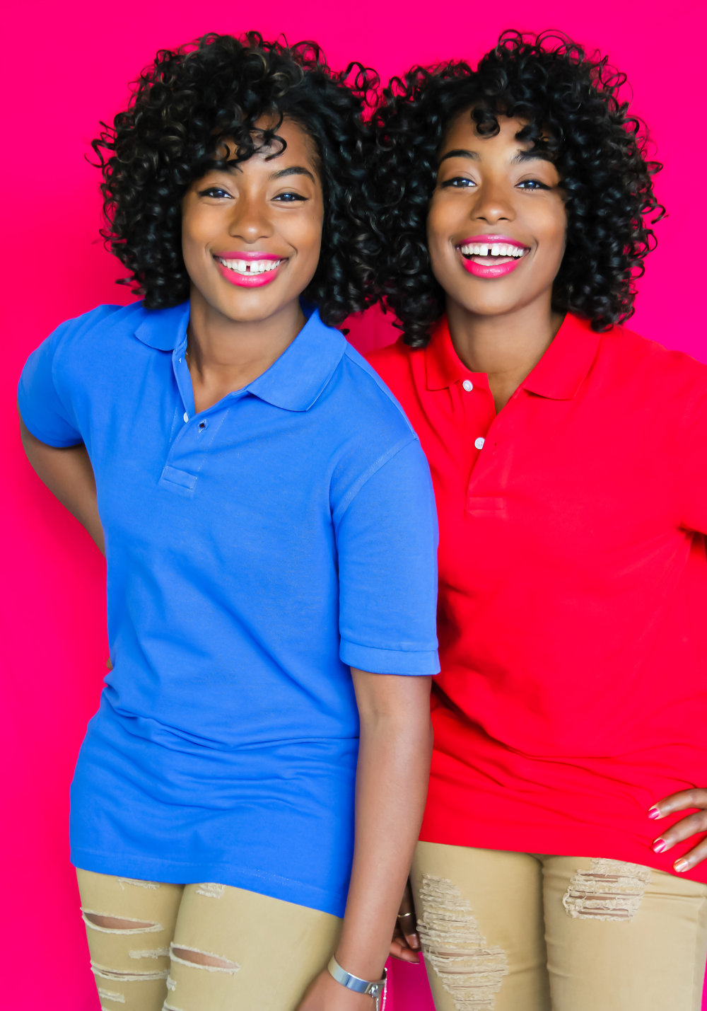 The Newman twins by Keli Squires Taylor Photography