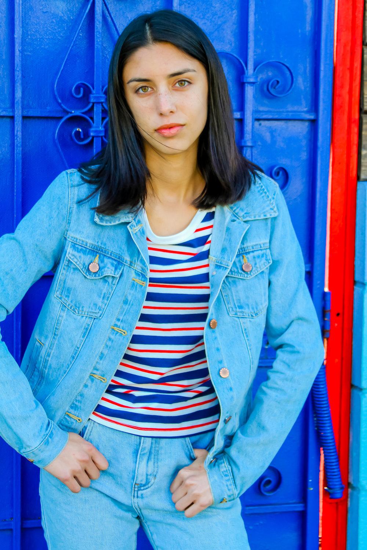Ariana Rivera by Keli Squires Taylor Photography