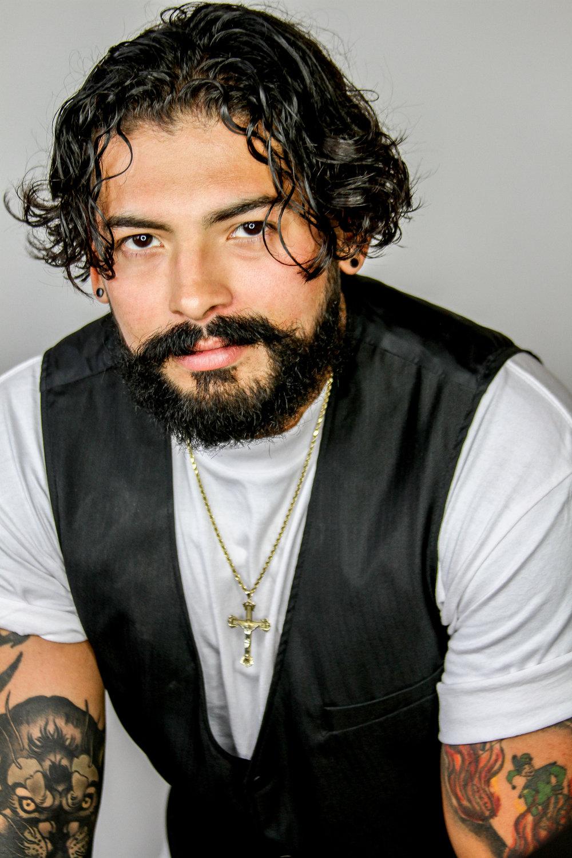 Sean Anthony Lucero