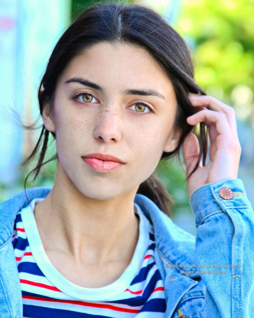 Arianna Rivera