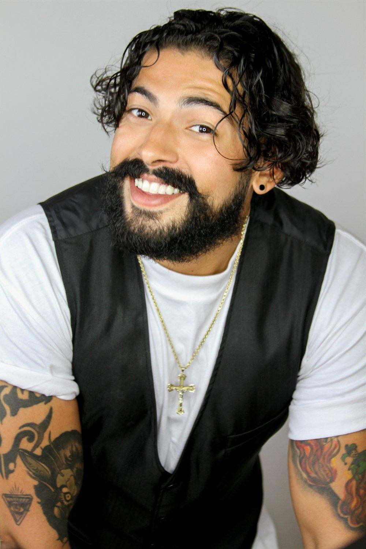 Sean Lucero