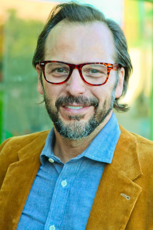 Jason Paul Field