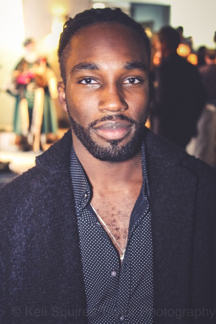 Jamal Douglous