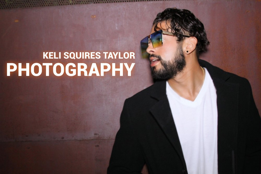 Sean Lucero for Keli Squires Taylor Photography