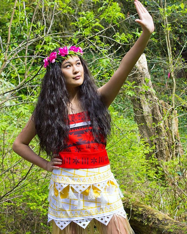 And no one knows how far I'll go 🌊 . . . . #alohacharacters #moana #hawaii #maui #oahu #princess #dream #magic #inspire #create #kids #inspirechildren #magical #cosplay #party #schools #birthdaypartyideas #kidspartyplanning #princesscreation #superhero #princessparty #superheroparty #characterdesign #hero #heroinyou