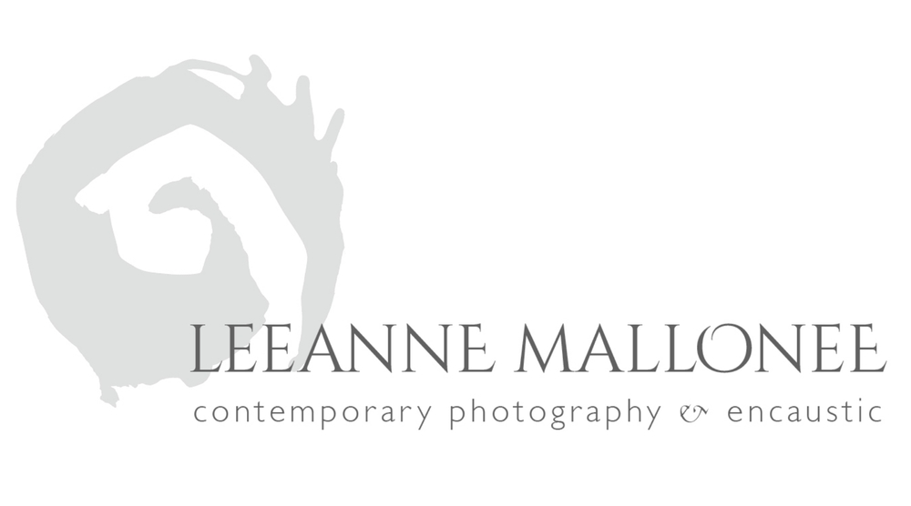 LeeAnne Mallonee — contemporary photography & encaustic