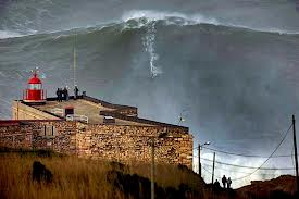 100ft wave
