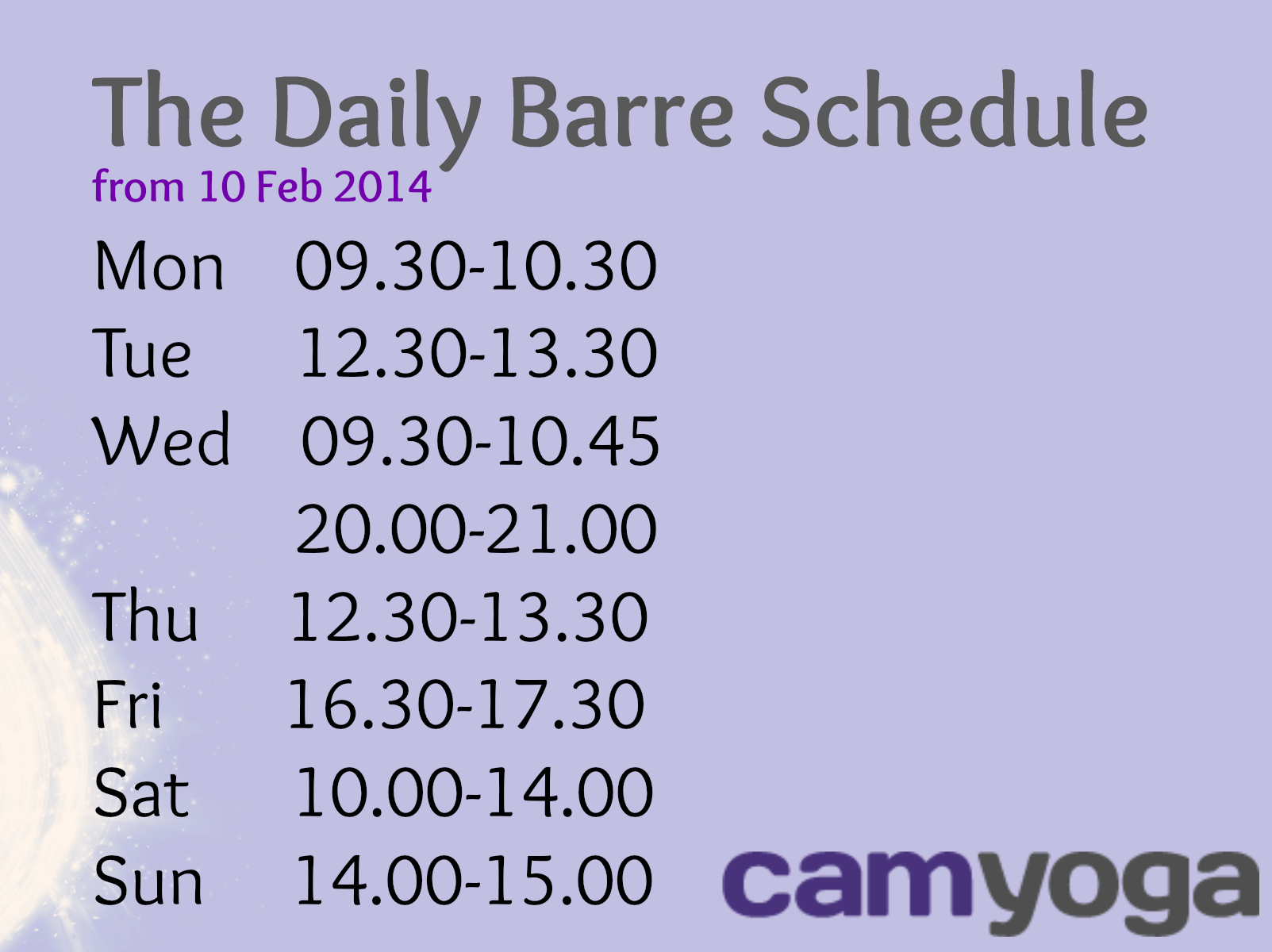 dailybarre