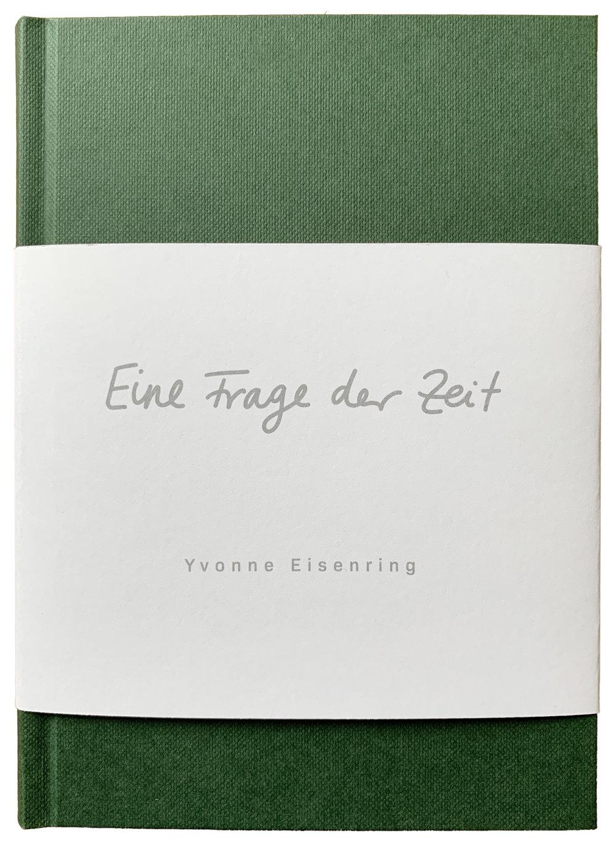 Eine Frage der Zeit. Edition FLV