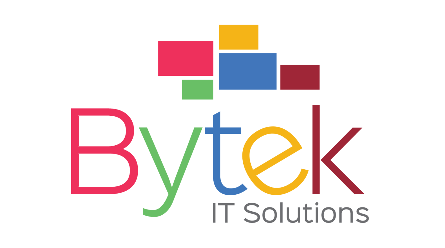 BYTEK IT Solutions  |  IT Services  |  Managed IT  |  IT Support & IT Help Desk
