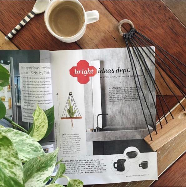 House and Garden Magazine September 2016
