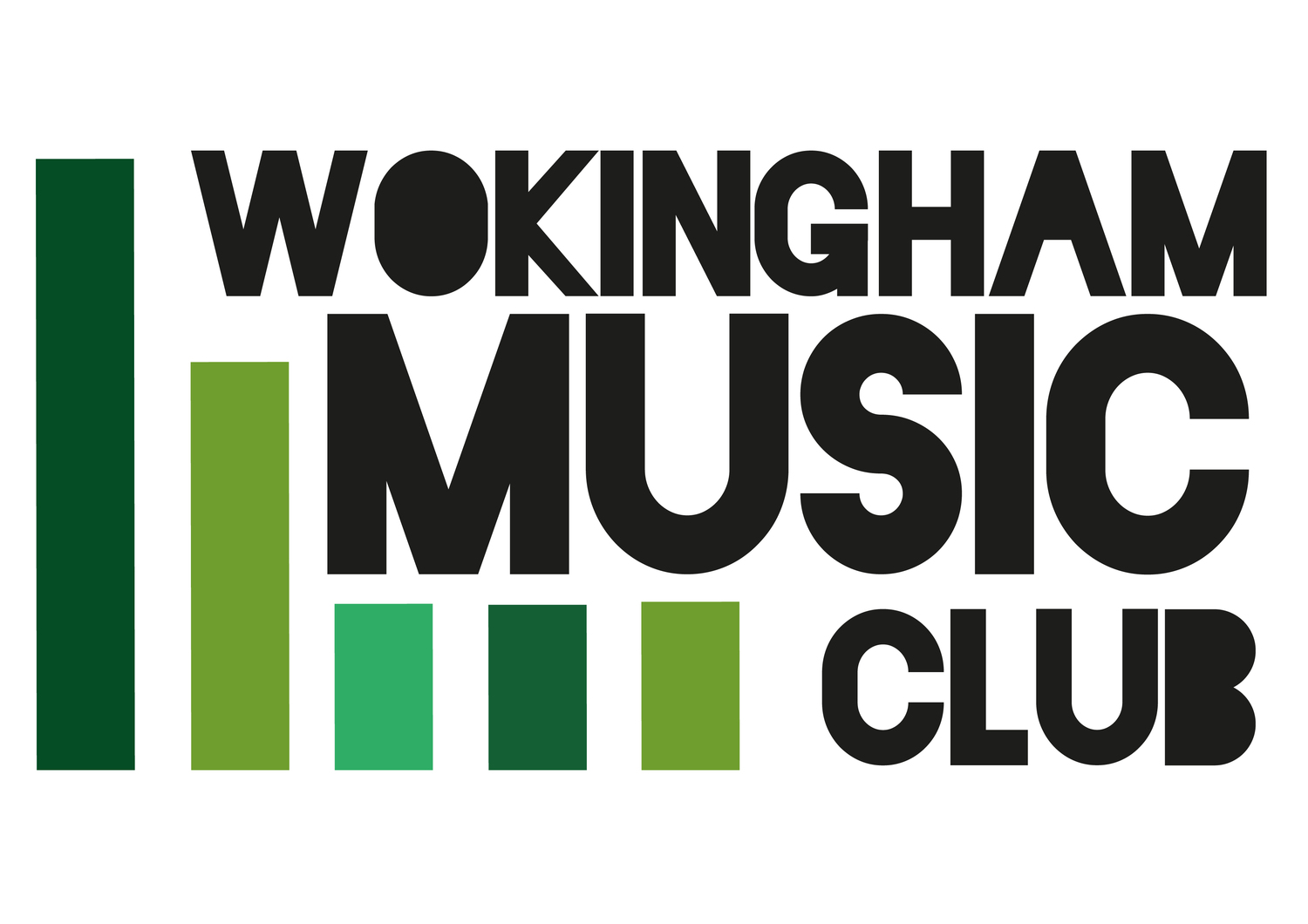 Wokingham Music Club