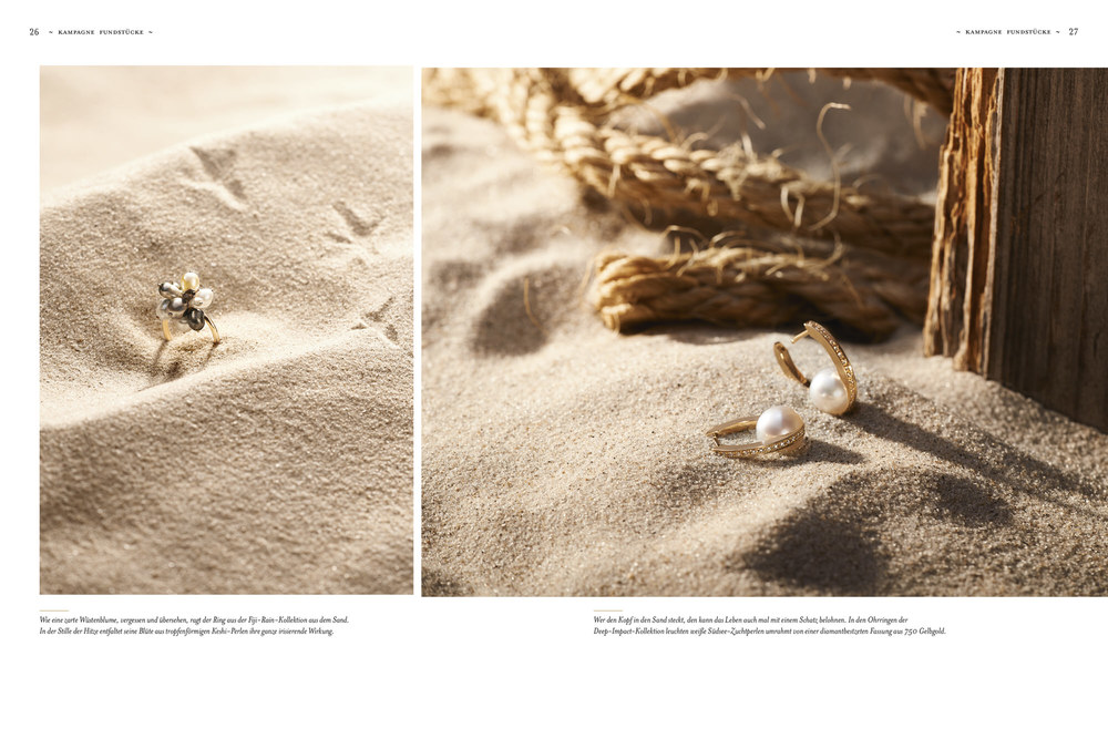 ...found on the beach  Client: Untitled Verlag l Gellner  Styling: Alina Holz @Kult