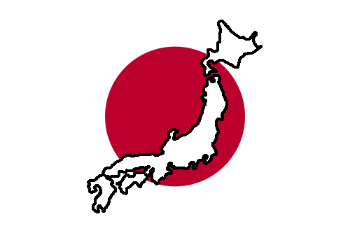 Flag_and_map_of_Japan.png
