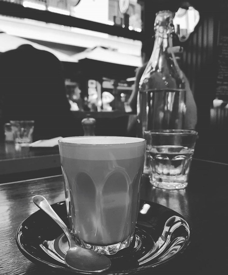 The perfect start to a perfect day is a latte with us @thequarterondegraves.jpg