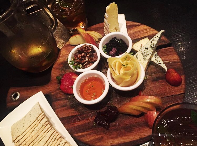 The best stories are shared with friends over cheese and wine @thequarterondegraves REGRAM @luckiestkim.jpg