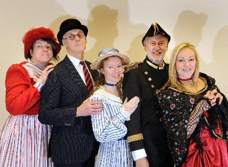 Leicester Gilbert & Sullivan Society