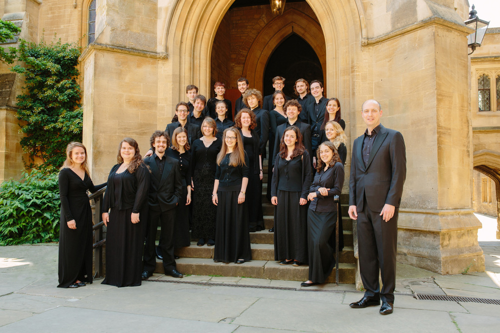 Schola Cantorum of Oxford