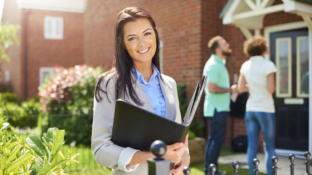 Energy Efficiency Real Estate Agents