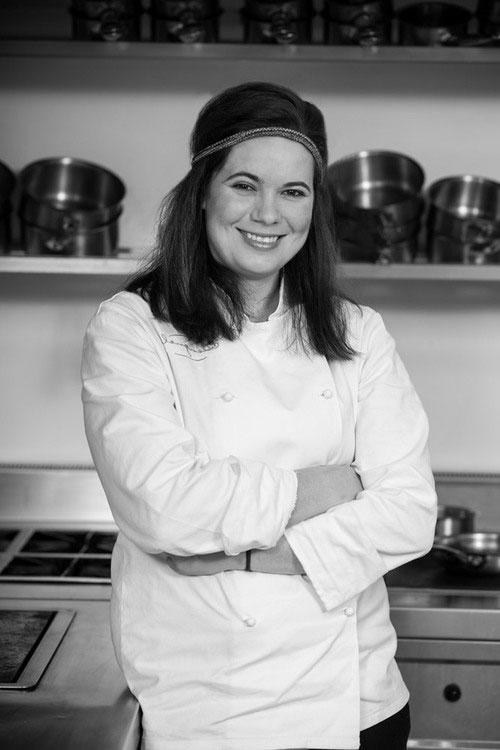 Annelie Badenhorst - Chef