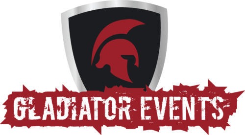 Gladiator Events - Fundraising Events | Obstacle Races