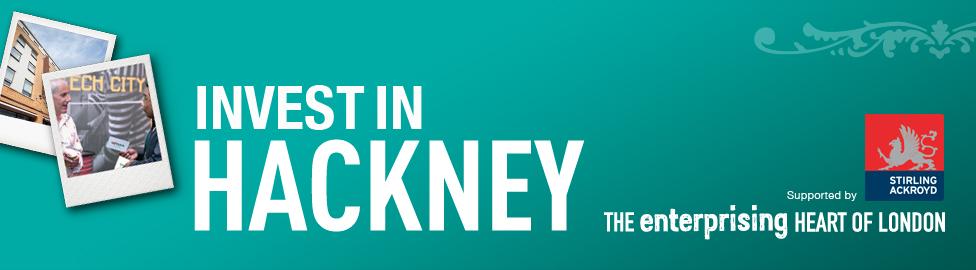 Invest in Hackney