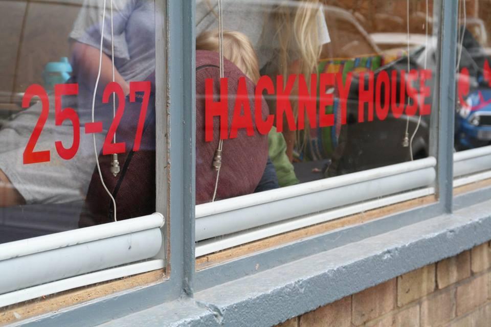Venue hire in Hackney from Hackney House