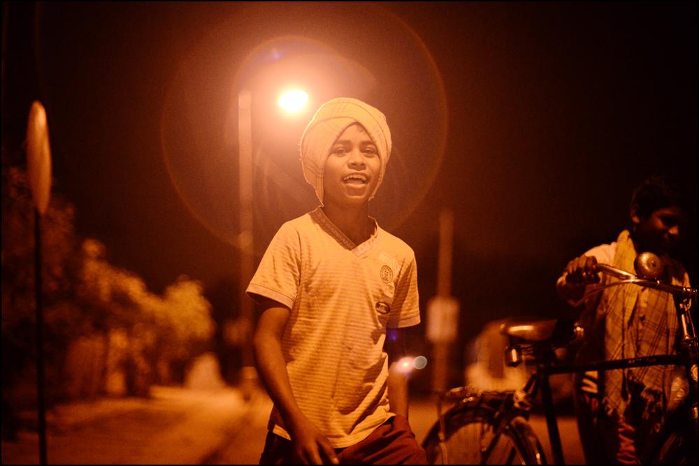Mahesh Child Labour